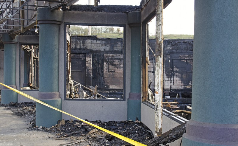 Public Adjusters for Fire Damage in NJ