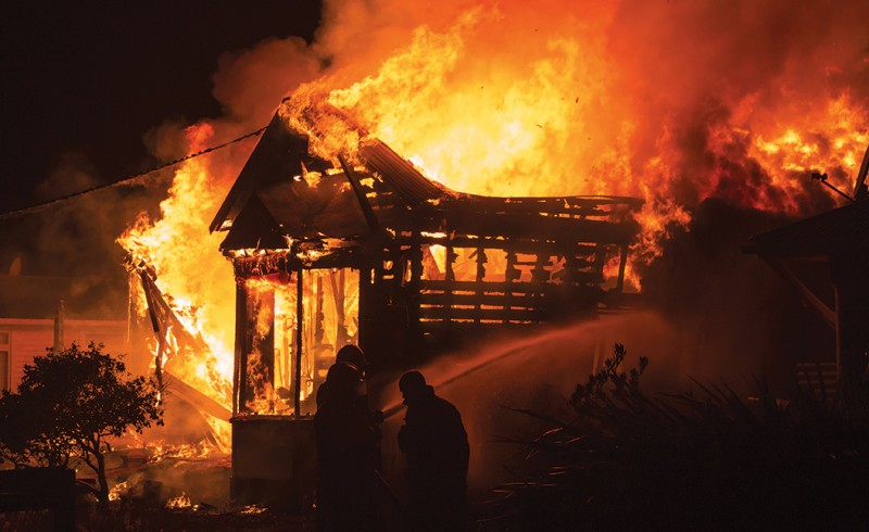 New Jersey Public Adjusters for Fire Incidents
