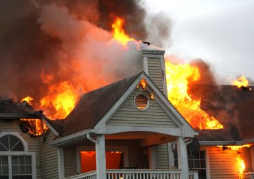 5 Essential Tips for Filing Fire Insurance Claims